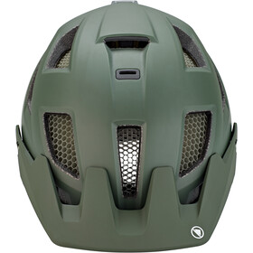 Endura MT500 Koroyd Casque, forestgreen
